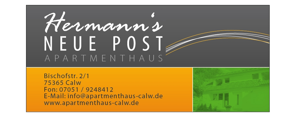 Hermanns Neue Post